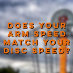 Trying to figure out which disc golf disc is right for you can be maddening. Trying to shop by flight numbers makes it worse. Here we talk about a solution.