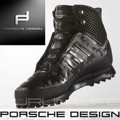 4a93a3159 Adidas Porsche Design Shoes Mens Winter Snow Bounce Tech Black Boot Size  AQ356  Shoes  sneakers  basketballshoes  Runningshoes  Footballshoes  Mens  ...
