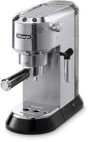 DeLonghi Dedica EC 680 Ønsker meg Espressomaskin til 30-årsdagen. Denne er rimelig og har vunnet tester. Ikke kapsler!
