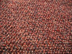 What Is a Seed Stitch?: Seed Stitch.