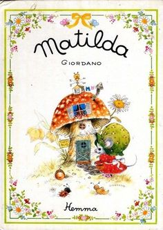 Matilda Giordano