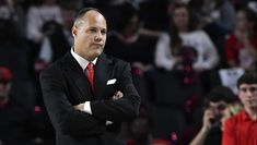 Georgias Mark Fox disgusted by investigation into college basketball