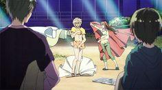 The birth of Venus, Kawai complex renaissance lmao xD Slice Of Life Anime, The Birth Of Venus, Comedy Anime, Manga Characters, Fujoshi, Shoujo, Me Me Me Anime, Vocaloid, Character Art