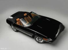 Ferrari 356 Daytona