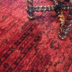 #nofilter Over dyed Peshaver #rug #interiordesign #handknotted 12x17.06 19995.00 / on Instagram http://ift.tt/1n7TnpY by NWRUGS http://ift.tt/1q1NnSb