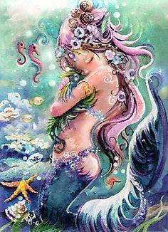 Real Mermaids, Fantasy Mermaids, Mermaids And Mermen, Siren Mermaid, Mermaid Fairy, Mermaid Pics, Mermaid Cup, Sea Dragon, Dragon Art