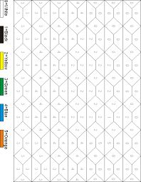 Mystery Mosaics Coloring Book  Book 1 wwwmindwarecom  FREE
