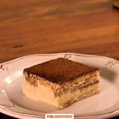 receitinha Italiana para vocês 🇮🇹 Cakes That Look Like Food, Baking Recipes, Dessert Recipes, Tasty, Yummy Food, Delicious Desserts, Tiny Food, Holiday Baking, Sweet Recipes