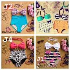 """For stylish & affordable high waist swimwears check out @ncbotique!!! You can purchase her items at www.ncbotique.storenvy.com. Follow her NOW!! @ncbotique @ncbotique @ncbotique  @ncbotique Shop now  for your stylish swimwears this summer! And the best part?? All swimwears are ONLY $29.99!!! Yuuupp!! $29.99 """"  #highwaistswimwear #highwaist"""
