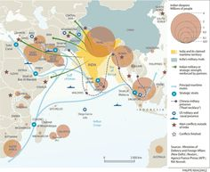 India : defence in mind - Le Monde diplomatique - English edition