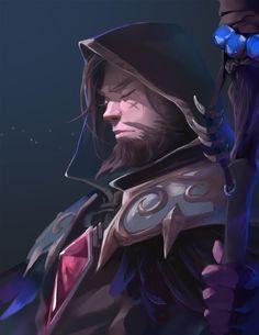 World Of Warcraft, Art Warcraft, Warcraft Heroes, Warcraft Characters, Dnd Characters, Fantasy Characters, Warcraft Funny, Character Concept, Character Art