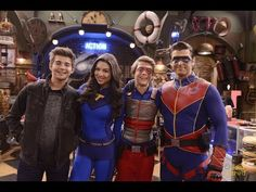 Henry Danger and Thundermans Nickelodeon New Episodes Sitcom movies live stream 24/7 Thundermans - Henry Danger Nickelodeon New Episodes Sitcom movies live stream 24/7 Thank for watching Please like - share and subscribe my chanel  If you want to support me and my channel and help me pay for the server upkeep feel free to donate 1$ : http://ift.tt/2sVrs8V  Donations are appreciated but never needed. Subscribe My chanel…