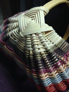 Amish Egg Basket #24 2013