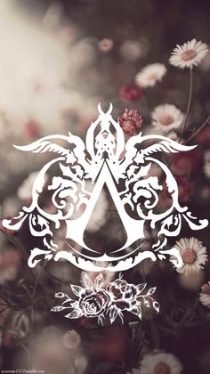 {Hear you the spring} {edits made by me :)} Tatuajes Assassins Creed, Assassins Creed Tattoo, Assassins Creed Quotes, Assassins Creed Odyssey, Assassins Creed Wallpaper Iphone, Assassin's Creed Wallpaper, Wallpaper Backgrounds, Iphone Wallpaper, Wallpapers