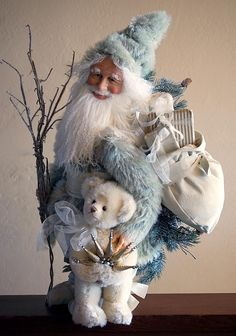 pastelchristmas.quenalbertini: Blue Christmas