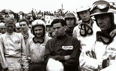 1963 • STATS F1