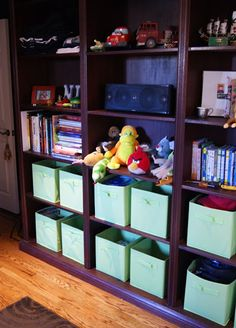 ClosetMaid Cubeicals 9 Cube Organizer... Perfect For Boys Room | Home Sweet  Home | Pinterest | Room, Organizations And Organizing