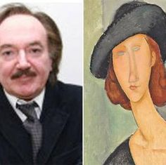 Modigliani 'expert' accused of being art's biggest fraud