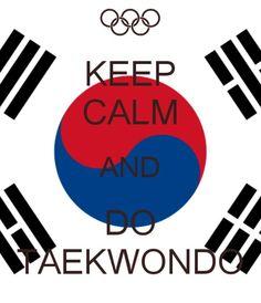 Flag of Korea Keep Calm and Kick Some Butt Taekwondo Belt Display, Taekwondo Belts, Taekwondo Girl, Karate Girl, Martial Arts Workout, Martial Arts Training, Korean Martial Arts, Cheap Shot, Martial Artists