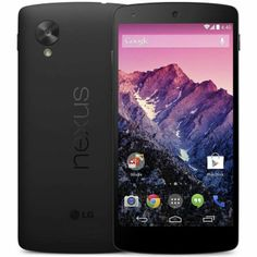 Grab Massive Discount of Rs 4020 on Latest #LG #Nexus5 32 GB & Buy at Lowest of All! #Croma #DesiDime