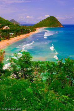 Long Bay, Tortola, British Virgin Islands
