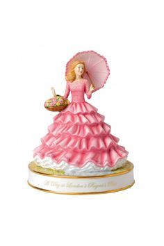 Details about Royal Doulton Rhythm And Dance Ballerina
