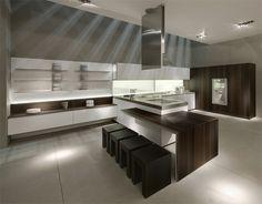 Ernestomeda presenta la cucina di design Icon by Giuseppe Bavuso - Rubriche - InfoArredo - Arredamento e Design per la tua casa