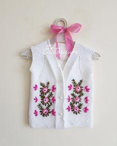 Knit Baby Dress, Crochet Baby Clothes, Girls Sweaters, Crochet For Kids, Knit Patterns, Baby Knitting, Summer Dresses, Women, Design