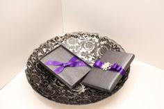 Sophisticated Wedding Invitation Box by BoxedWedding on Etsy, $9.00