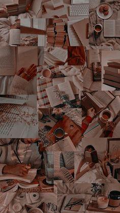 Lockscreen Wallpaper Books