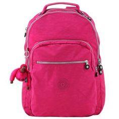 d99791f10 bolsas da kipling escolar rosa Material Escolar Legais, Mochila Feminina,  Estojos, Bolsa De