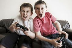 A Verdict on Video Games | Scholastic News