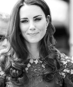 "Kate Middleton - The Duchess of Cambridge. ""The world  exists only in your eyes, and you can make it as big or as small as you wish."" - Deodatta V. Shenai-Khatkhate"