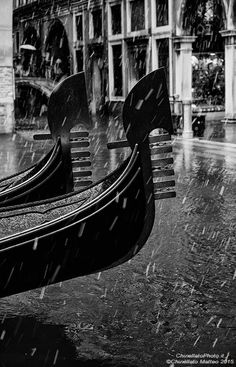SELECTION OF THE DAY by #Expo #FineArt #Photography Snow in Venice Venezia - 2015 Photo © Chinellato Matteo #Street