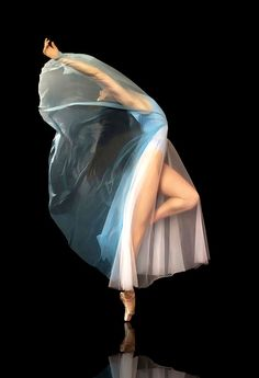 Naomi by Dance Photographer Kimene Slattery-Ching