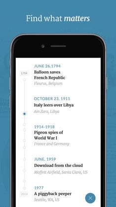 personal diary iphone app timelines ui design mobile app app