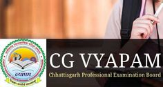CGVYAPAM Recruitment 2018  Chhattisgarh Professional Examination Board (CGVYAPAM) invites application for the posts of 13 Inspector (Technical) & Assistant Inspector(Technical). Apply Online before 22 January 2018. Qualification/ eligibility conditions, how to apply & other rulesare given