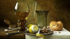 Artistic - Painting  - Drink - Artistic - Food Wallpaper