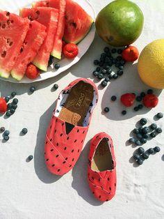 Mama  Mini: Mit Melonen-Paez durch den Sommer