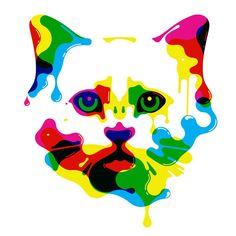 Steven Wilson's portfolio, New Work : Karl Lagerfeld, on LevineLeavitt.com