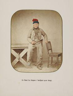 Marcus Selmer En Mand fra Gloppen i Nordfjord nyere Dragt - Nordfjordbunad - Wikipedia