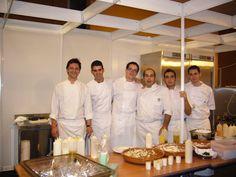 Una isla de Sabores, Una de tantas Feriias Gastronómicas que vivi en Europa http://delabrujulalgps.blogspot.com.ar/2013/02/gran-canaria-una-isla-de-sabores.html