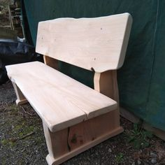 The days are starting to get warmer. So enjoy that sun shine on a new outdoor park bench Sun Shine, How To Get Warm, Stool, Bench, Outdoor Furniture, Park, Home Decor, Decoration Home, Room Decor