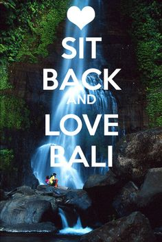 """www.mybalisocial.com  Off the beaten track: Gitgit waterfall, North Bali, #Bali Floating Leaf Eco-Retreat was named """"Best retreat center in Asia"""". Come see why ॐ http://balifloatingleaf.com ॐ #Yoga #Wellness #detox #Art #Culture #spa #surf #Eco #Retreat #sustainable #Wellness #luxury #5star #Healthy #pool #Meditation #Permaculture #Organic #BaliYoga #YogaRetreat #detox #holistic #nutrition #fun #Food #Beach #ocean #Beauty ॐ Rated #1 on TripAdvisor with a perfect 5 Star rating"""