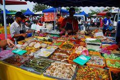 Bazaar Ramadan