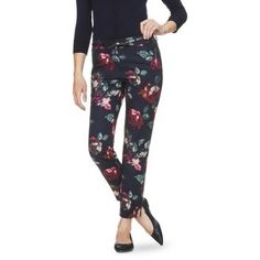 Women's Ankle Pant