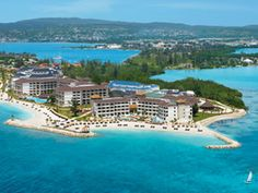 Secrets Wild Orchid Resort & Spa - Montego Bay, Jamaica