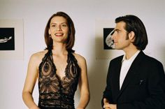 Mirabelle & Jeremy - Shopgirl (Claire Danes & Jason Schwartzman)