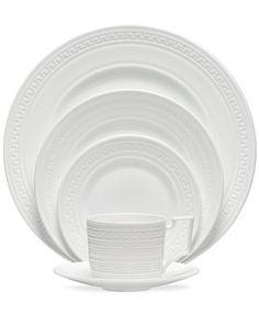 Wedgwood Dinnerware, Intaglio Collection