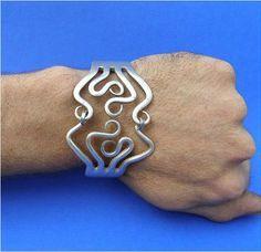 Fork Bracelet For Guys